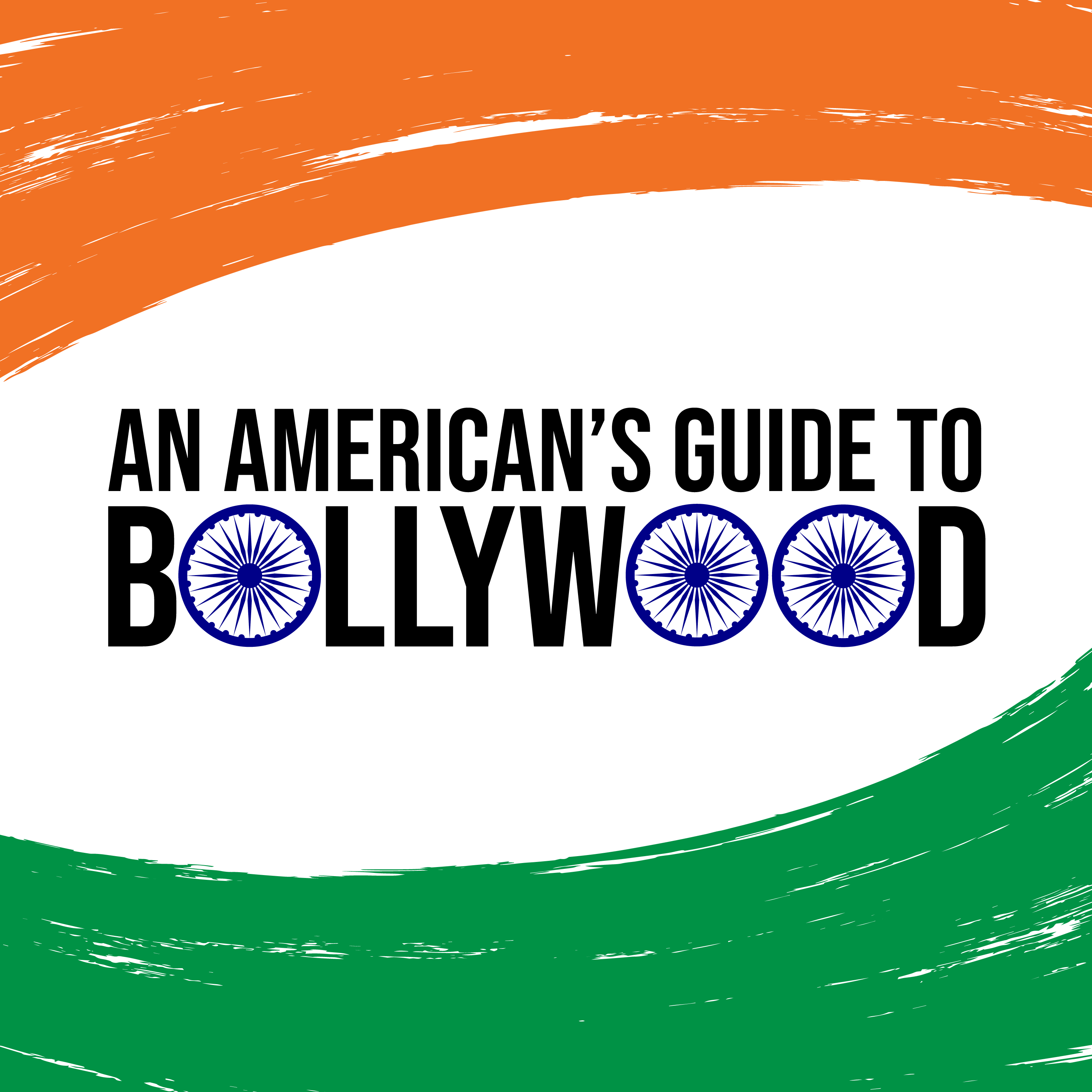 An American's Guide to Bollywood